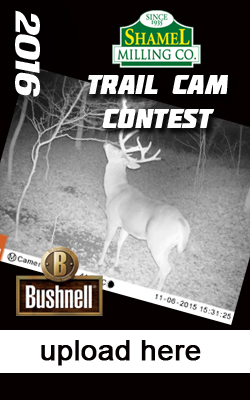 Trail Camera contest 2016 250pixel  Home page Trail Camera contest
