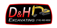 D&H Excavating 200x100