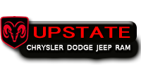 Upstate Dodge 200x100 Home PAge