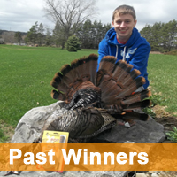 Past Winners Turkey
