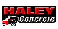 Haley Concrete 200x100 Home PAge